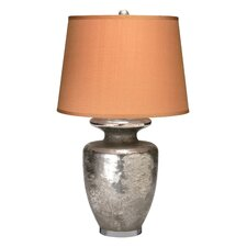 "Jardin 29"" H Table Lamp with Empire Shade"