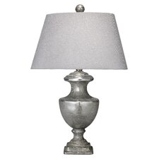 "Lee Urn Mini 20.25"" H Table Lamp with Empire Shade"