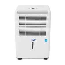 Energy Star 50 Pint Portable Dehumidifier