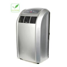 12000 BTU Portable Air Conditioner with Remote