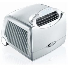 SNO 13000 BTU Portable Air Conditioner with Remote