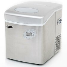 2.7 lb Portable Ice Maker
