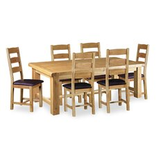 Amberley 7 Piece Dining Set