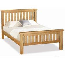 Pemberley Slatted Bed Frame