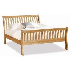 Pemberley Sleigh Bed Frame