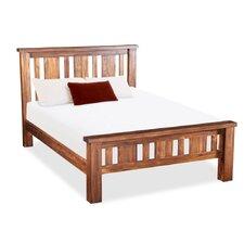 Tamworth Romain Slatted Bed Frame