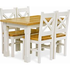 Cuisine Dining Table