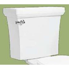 <strong>St Thomas Creations</strong> Presley 1.28 GPF Toilet Tank Only