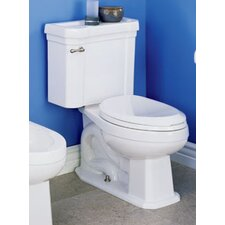 Richmond Chair-Height 1.28 GPF Elongated 2 Piece Toilet
