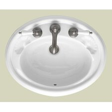 <strong>St Thomas Creations</strong> Wyndover Countertop Bathroom Sink