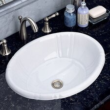 <strong>St Thomas Creations</strong> Antigua Petite Countertop Bathroom Sink