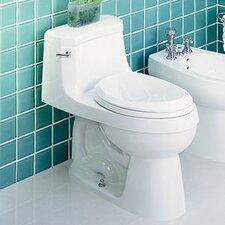 Palermo 1.6 GPF 1 Piece Toilet