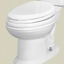 Londonderry 1.6 GPF Elongated Toilet Bowl Only