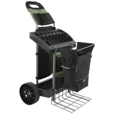 <strong>Vertex International</strong> Super Duty Garden Cart