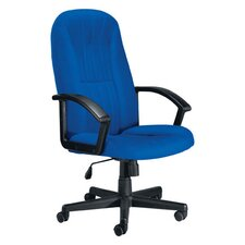 <strong>Office Sense</strong> High-Back Executive Chair