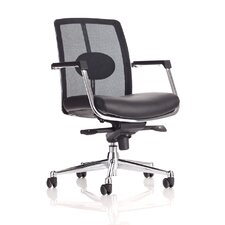 Spritz High-Back Mesh Executive Chair