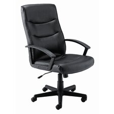 Canasta High-Back Executive Chair