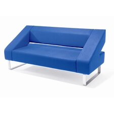 <strong>Office Sense</strong> Tub TC 3 Seater Sofa