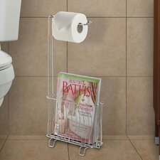 Free Standing The Toilet Caddy Bundle