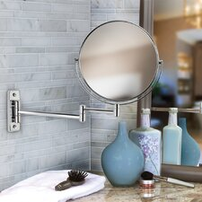 "<strong>Better Living Products</strong> Bath Boutique 13.38"" H x 11.625"" W Mirror"