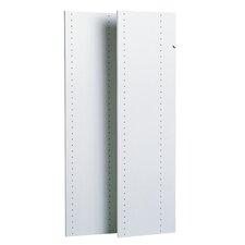 Closet Organizers Vertical Panels
