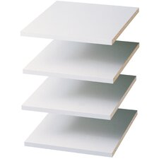 "12"" Shelves (Set of 12)"
