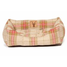 Newton Moss Snuggle Pet Bed