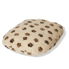 Sherpa Fleece Fibre Dog Bed Cover