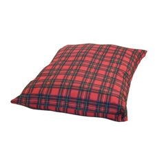 Royal Stewart Tartan Deep Filled Dog Duvet