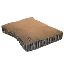 Morocco Box Dog Duvet Cover