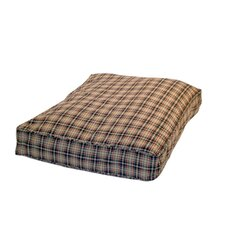 Classic Check Dog Box Duvet Cover