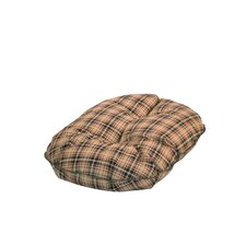 Classic Check Dog Quilted Mattress