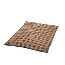 Classic Check Dog Duvet Cover
