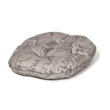 Maison Quilted Mattress Antique Grey
