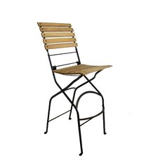 "<strong>Furniture Designhouse</strong> European Grande Café 31"" Barstool"