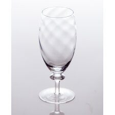 Romanza Water Goblet Glass (Set of 4)