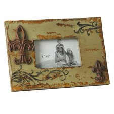 Shabby Elegance Tabletop Easel Picture Frame