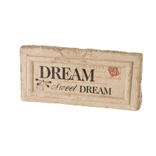 "Plastic"" Dream"" Wall Tile Decor"