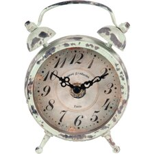 Magnet Table Clock
