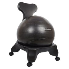 Balance / Exercise Ball Chair