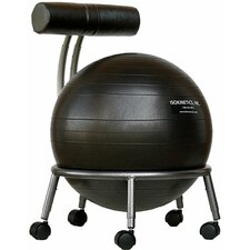 <strong>Isokinetics</strong> Fitness Ball Chair