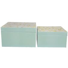 Catalina Square Boxes
