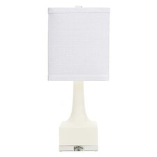 <strong>Couture, Inc.</strong> Graphic Appeal 1 Light Westwood Table Lamp