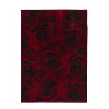 Art Twist Rose Rug
