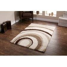 Majesty Ivory/Light Beige Rug