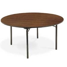 "6200 Series 60"" Round Folding Table"