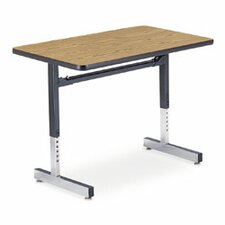 4 Legged Student Desk