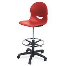 IQ Series Lab Stool