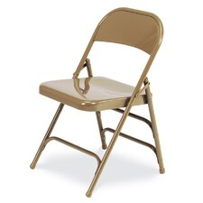 "18.6"" Steel Classroom Folding Chair"