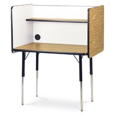 "4000 Series 36"" x 24"" Rectangular Classroom Table"